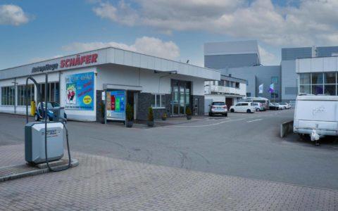 1-Waschstrasse-Autopflege-Schäfer-Filderstadt
