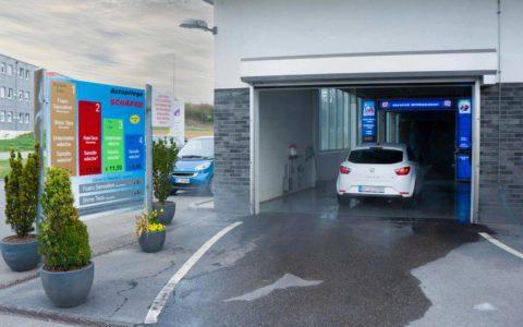 2-Waschstrasse-Autopflege-Schäfer-Filderstadt